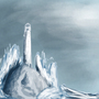 Lighthouse by BlackShirtDesigner