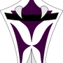 Vizard mask, purple beast by ponek