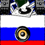 Russian DJ by MXlabel