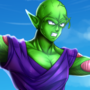 [Commission] Piccolo's Last Sacrifice ~ Dragon Ball Z