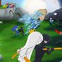 Eternal Battlefield of Creativity - Artist Army Competition