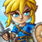 SD Breath of the Wild Link
