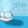 This is my ICE CREAM!