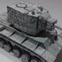 KV-2 (Soviet Heavy-Tank)