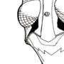 Headshot: Kamen Rider
