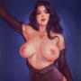 FMA: Lust -NSFW