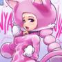 Cat Suit Power Up