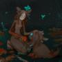 Feeding pet