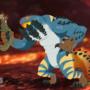 Dodogama's Revenge