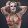 Injustice 2 - Harley Quinn Pinup #1