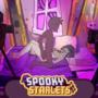 Spooky Starlets - Drusilla/Tittyjob