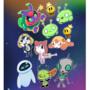 Space Cuties