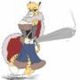 Beda sword
