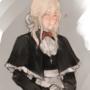Clericboi maid