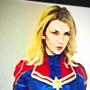 Captn Marvel